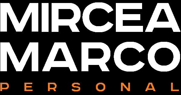 Mircea Marco Personal